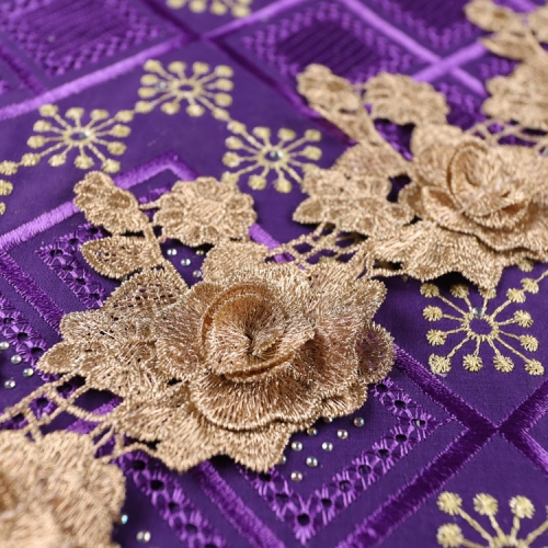 New cutwork lace embroidery designs embroidery flower lace trimmings